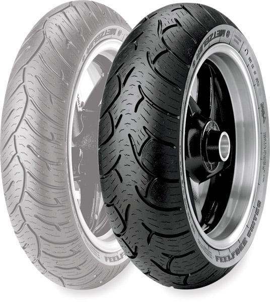 Metzeler FeelFree 160/60R14 Rear Tire
