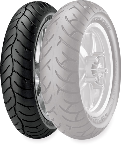 Metzeler FeelFree 120/80-14 Front Tire