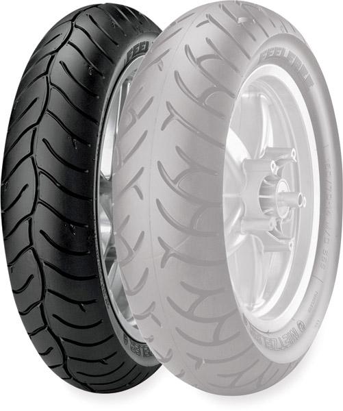 Metzeler FeelFree 120/70R15 Front Tire