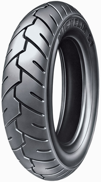 Michelin S1 110/80-10 Front/Rear Tire