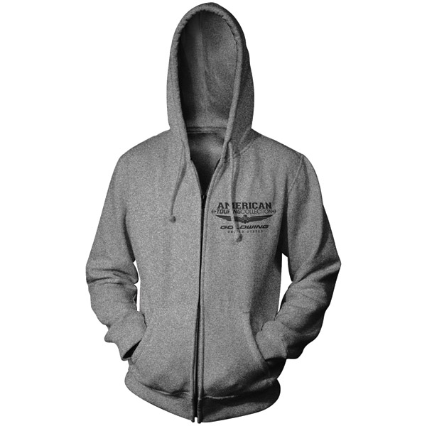 Gold Wing Touring Collection Men's Hoody