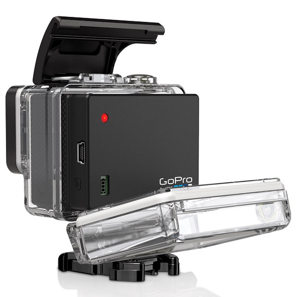 GoPro Battery BacPac Limited Edition