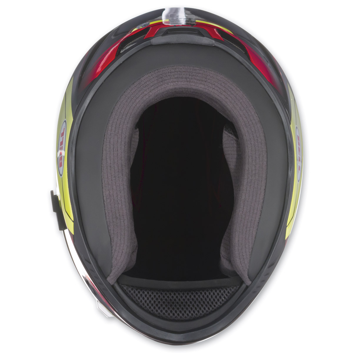 Bell RS-1 Speed Hi-Viz Full Face Helmet