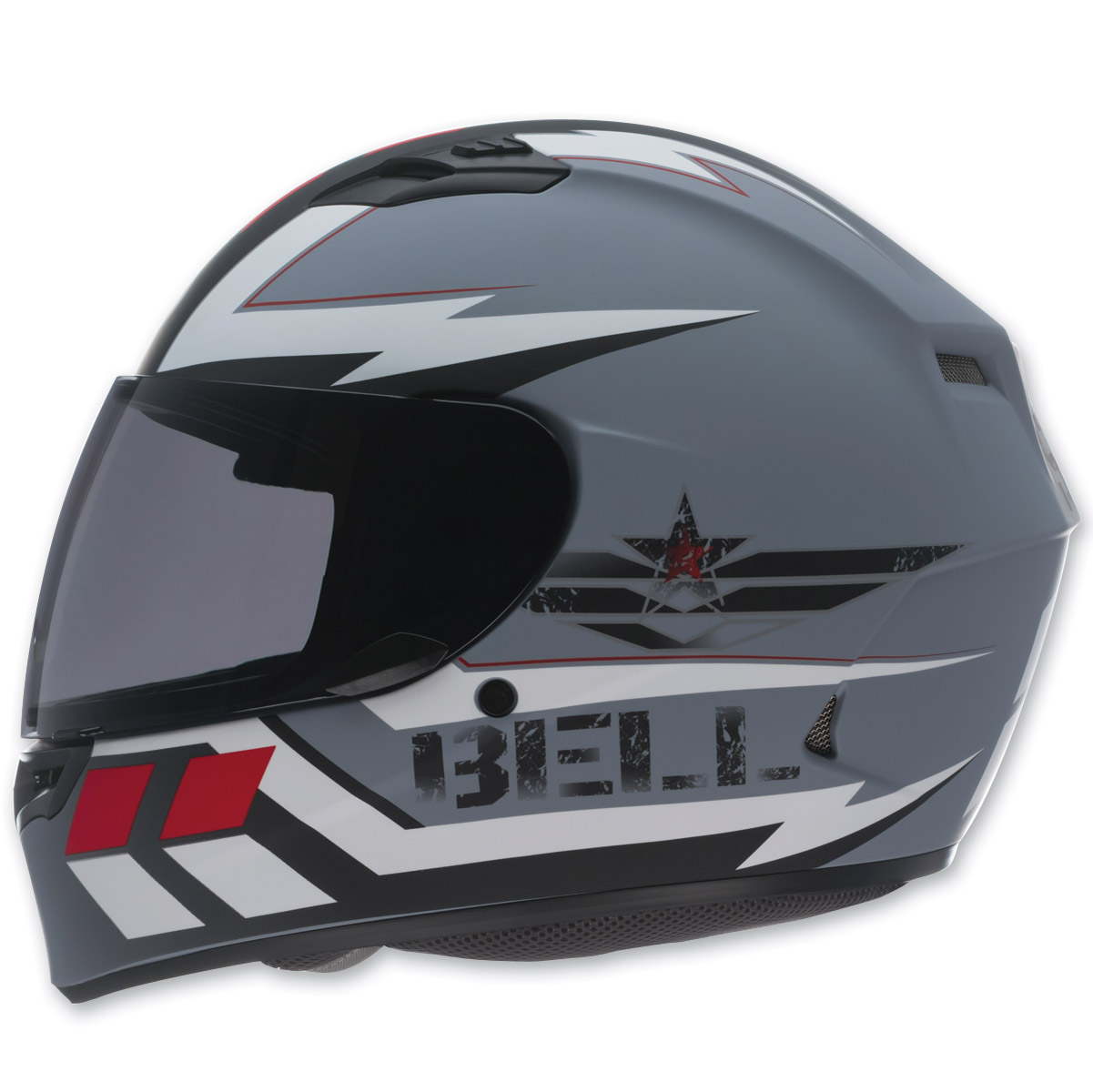 Bell Legion Qualifier Full Face Helmet