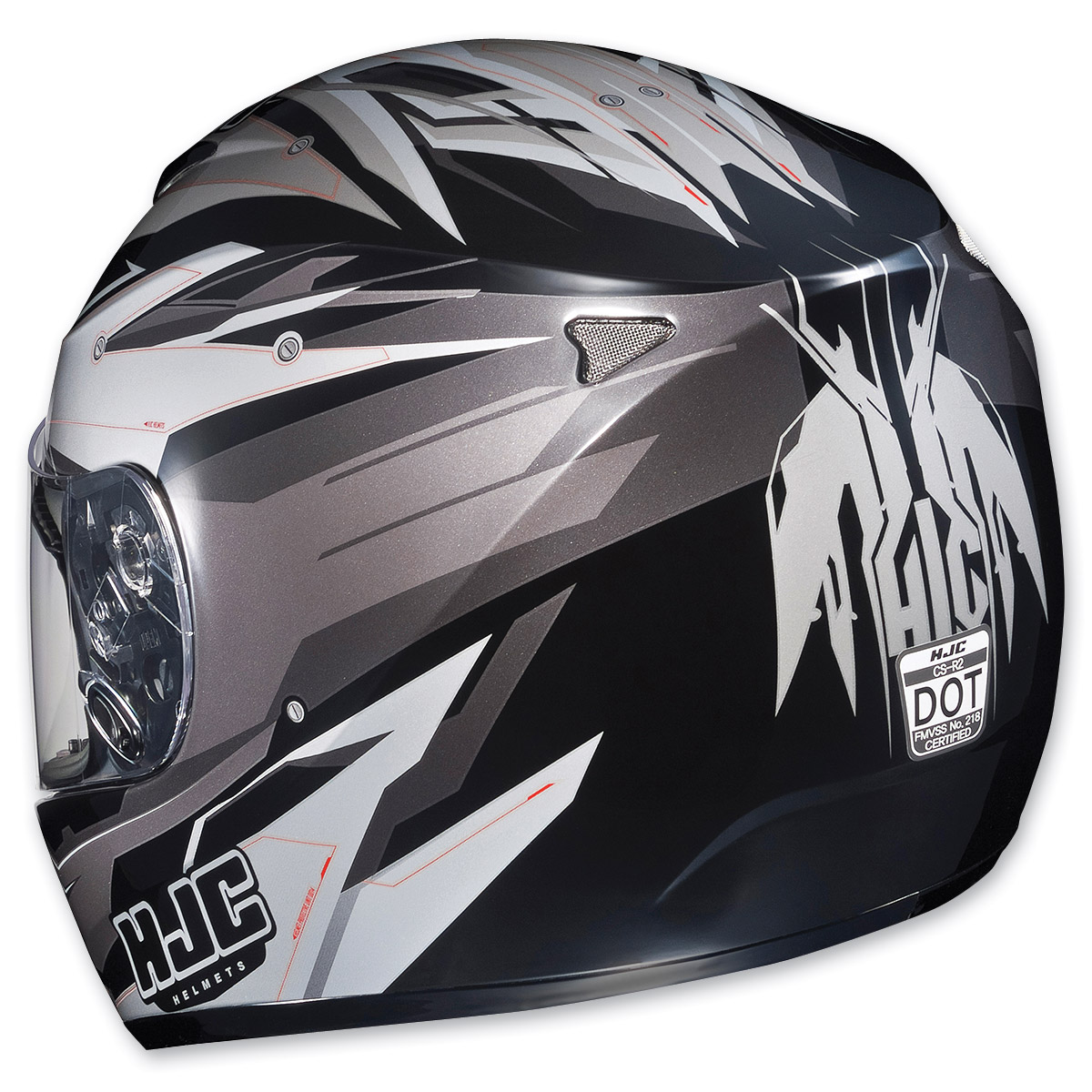 HJC CS-R2 Sawtooth Full Face Helmet