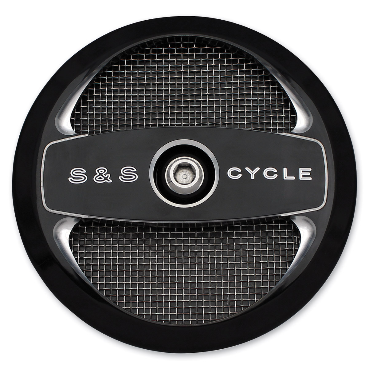 S&S Cycle Air 1 Air Cleaner Cover