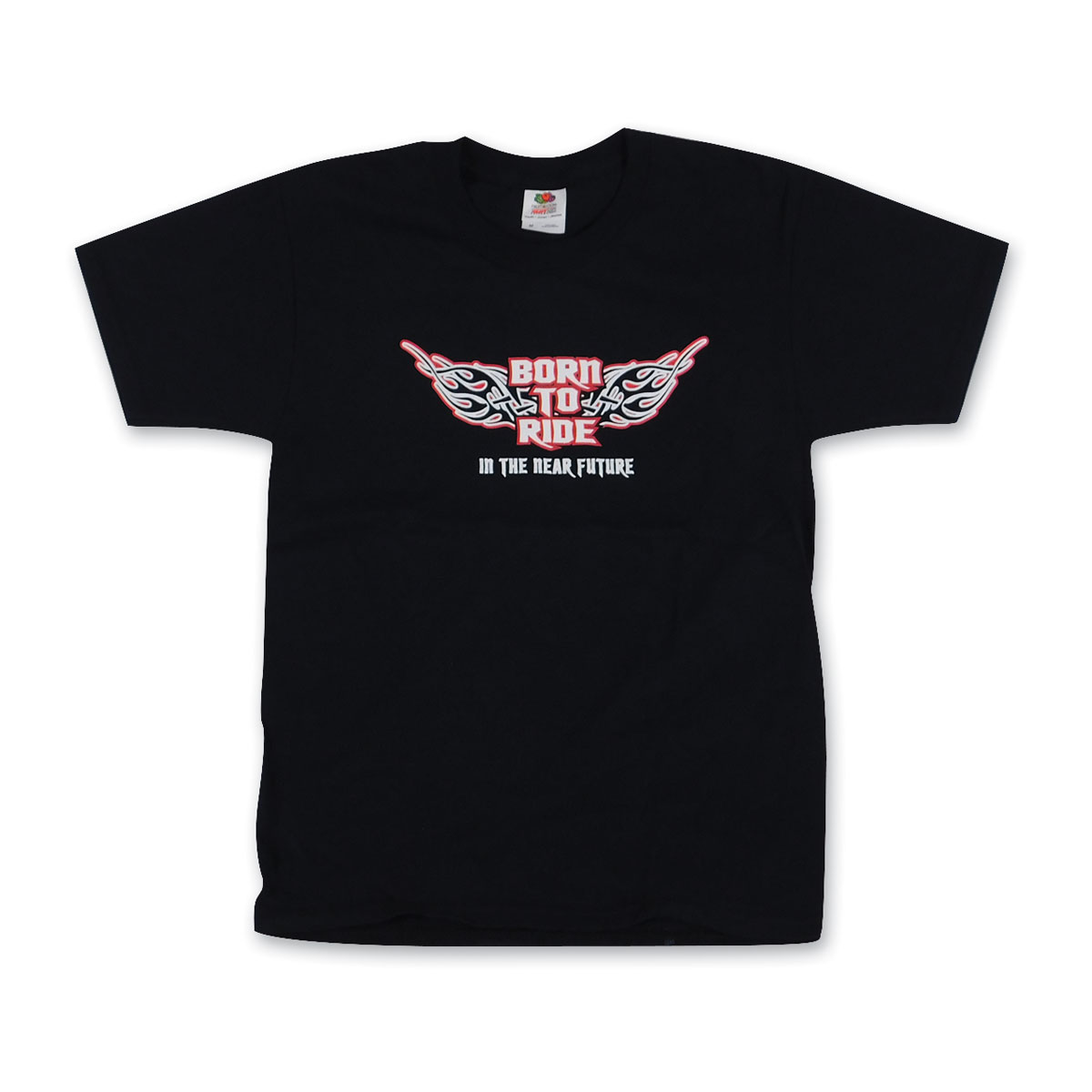 J&P Cycles® 'Born To Ride In The Near Future' T-shirt