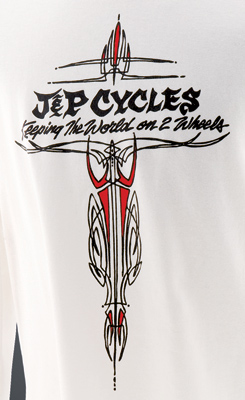 J&P Cycles® Destination Daytona T-Shirt
