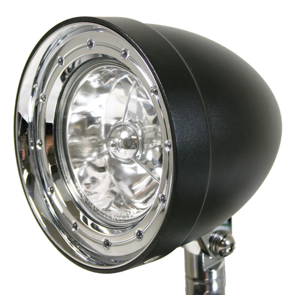 Rivera Primo Mini Magnum Headlightlight Assembly
