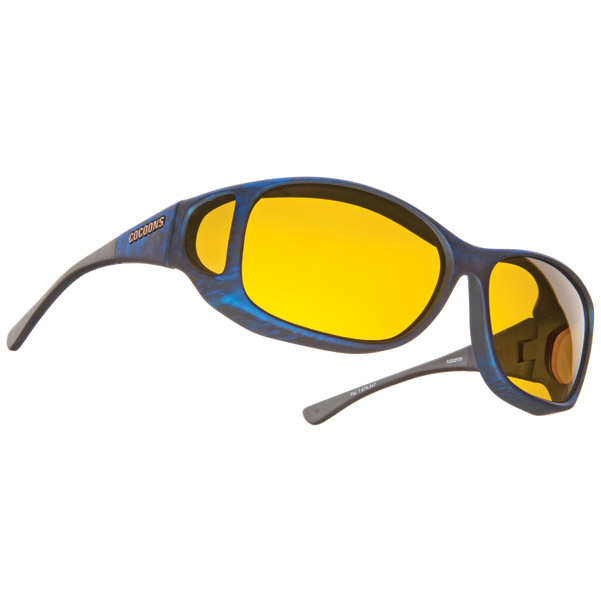 Cocoons MX Ink Frame Sunglasses