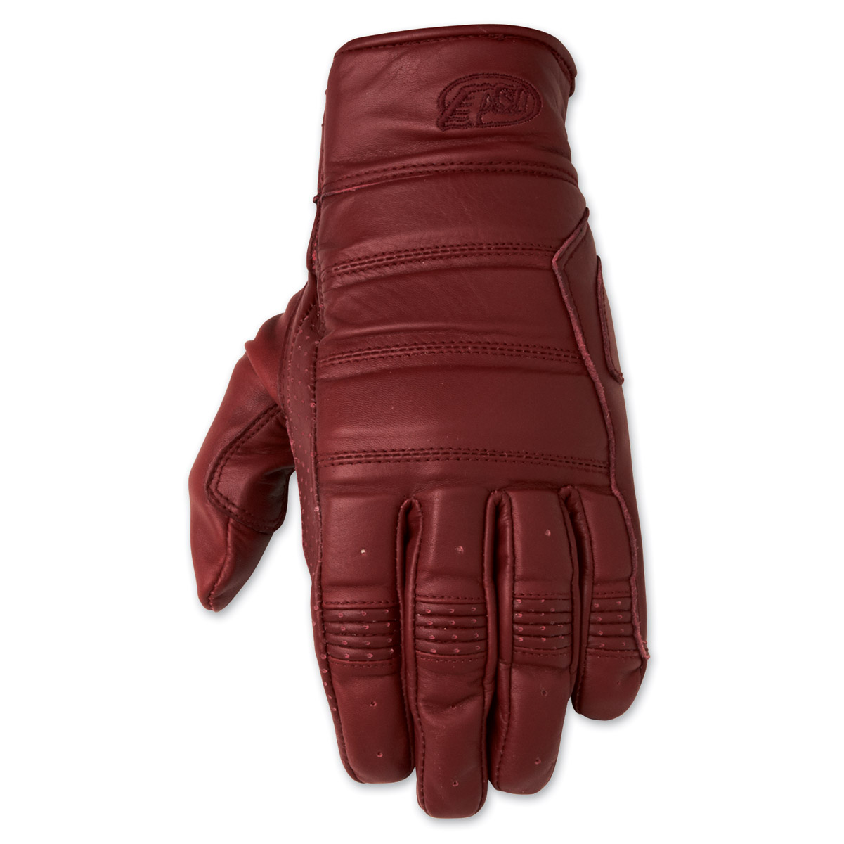 Motorcycle gloves with id pocket - Mens Oxblood Gloves Roland Sands Design Ronin Men S Oxblood Red Leather Gloves