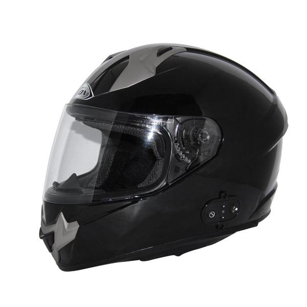 Zox Brigade SVS Communication Modular Helmet