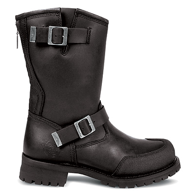 Milwaukee Motorcycle Clothing Co. Men's Drag Engineer Boot