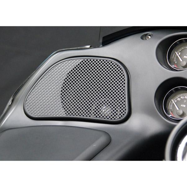 J&M ROKKER XX Series 7-1/4″ Fairing Speaker Kit
