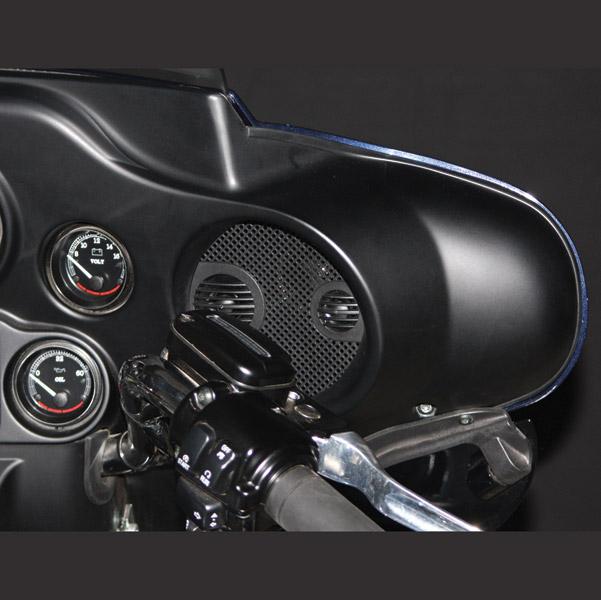 J&M ROKKER XX Series Fairing Speaker Grills