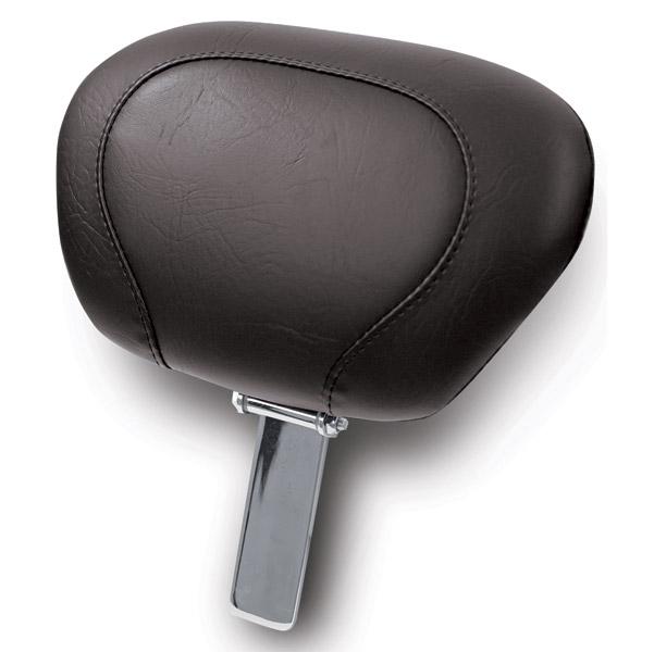 Mustang Hard-Ball Vintage Optional Backrest