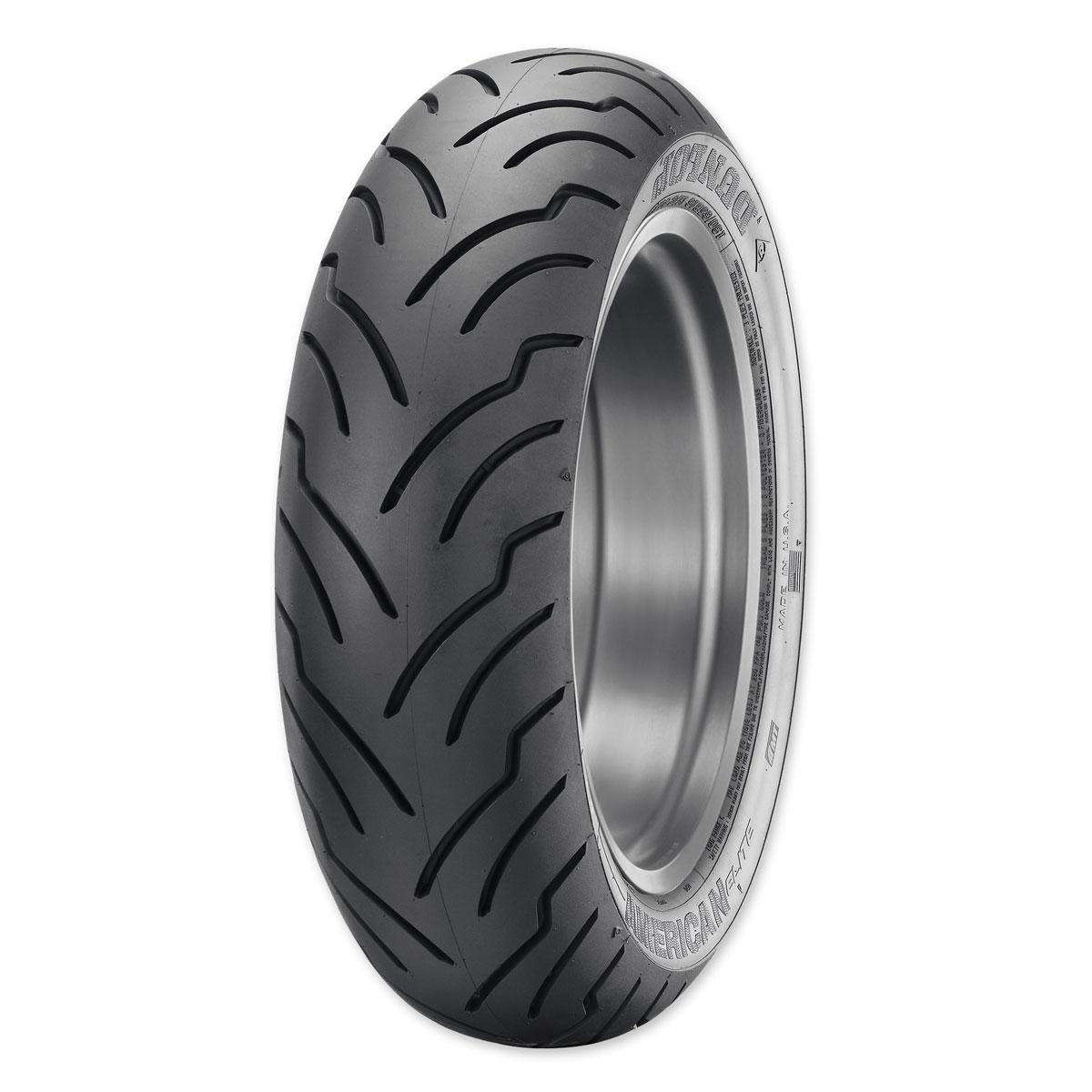 Dunlop American Elite MU85B16 77H Rear Tire