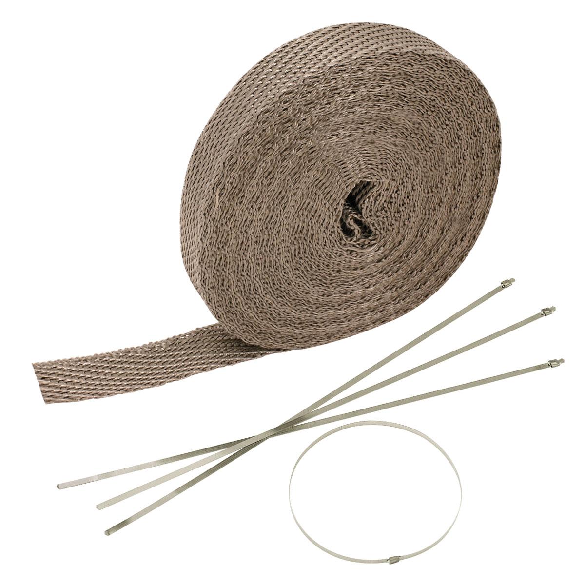 ACCEL Matrix 1″ Heatshield Wrap Kit