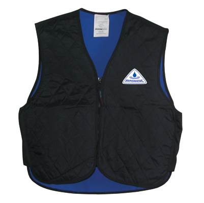 Techniche Evaporative Black Cooling Vest