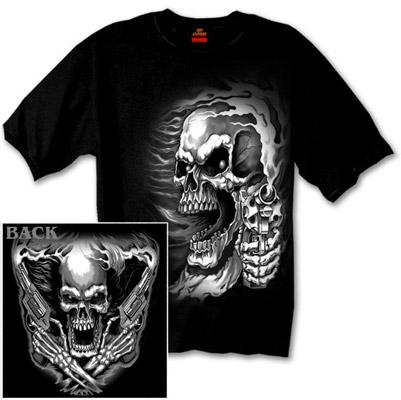 Hot Leathers Assassin T-shirt