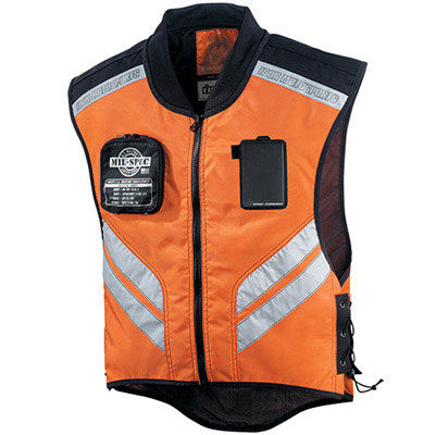 ICON Military Spec Instructor Vest