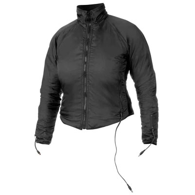Firstgear Women's 65-Watt Warm and Safe Heated Liner Jacket
