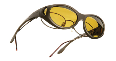 Cocoons Small Streamline Sunglasses