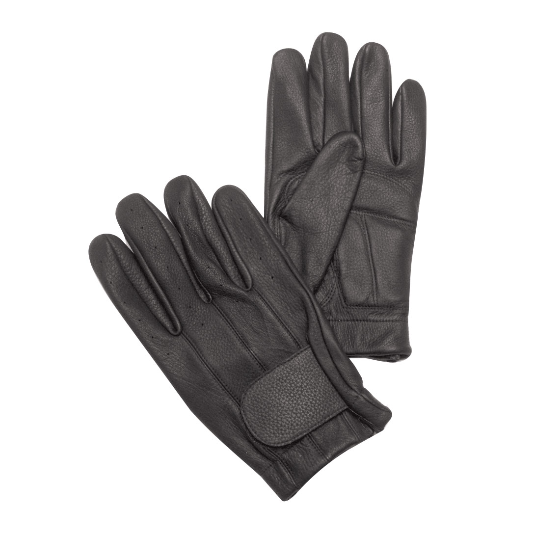 J&P Cycles® Full Fingered Gel Gloves