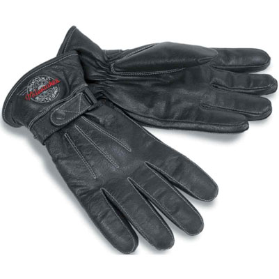 Milwaukee Motorcycle Clothing Co. Men's Riding Gloves