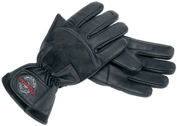 Milwaukee Motorcycle Clothing Co. Insulated Gloves