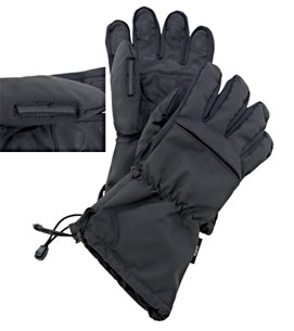 J&P Cycles® Thinsulate and Enprotex Waterproof Gloves