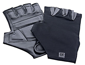 Hawg Paws 'Tan-Thru' Riding Gloves