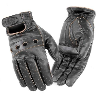 River Road Outlaw Distressed Men's Gloves