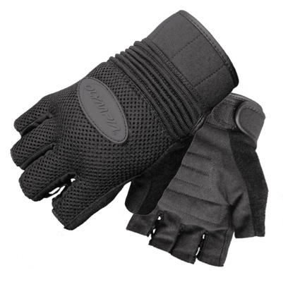 Olympia Air Force Fingerless Gloves