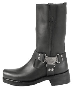 Milwaukee Motorcycle Clothing Co. Women's Harness Boot