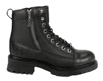 Milwaukee Motorcycle Clothing Co. Women's Accelerator Boots
