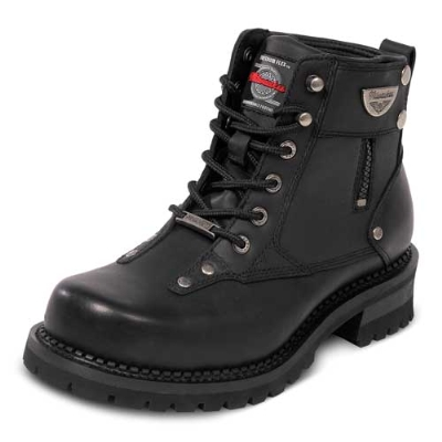 Milwaukee Motorcycle Clothing Co. Men's Outlaw Boots | 117-685 ...