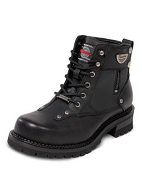 Milwaukee Motorcycle Clothing Co. Men's Outlaw Boots
