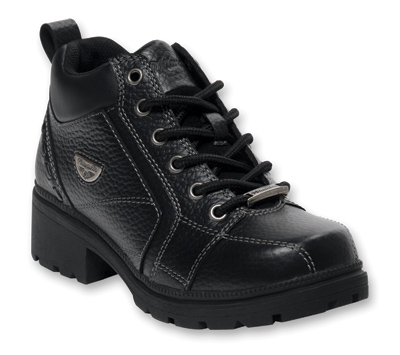 Milwaukee Motorcycle Clothing Co. Women's Deceiver Boots