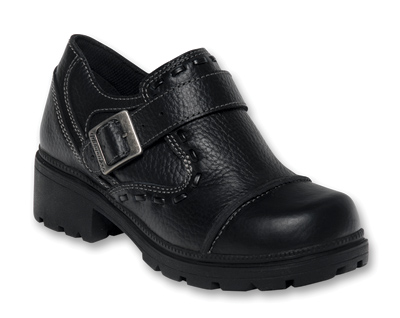 Milwaukee Motorcycle Clothing Co. Women's Daygirl Shoes