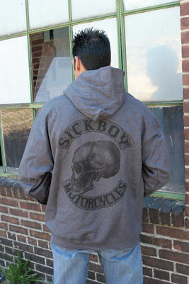 "Sick Boy ""Sick is Forever"" Sweatshirt"