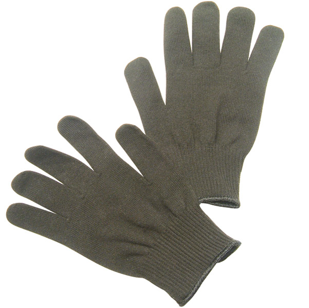 J&P Cycles Warm Glove Liners