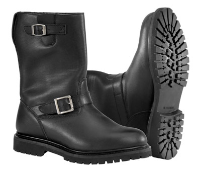 River Road Men's Boulevard Waterproof Boots