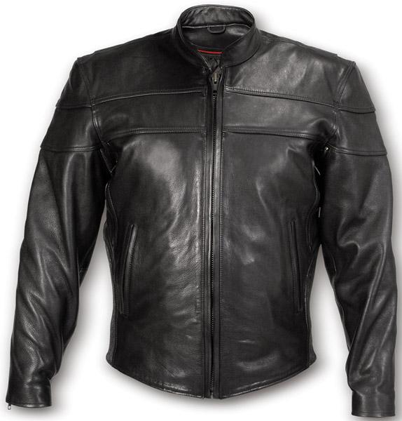 Milwaukee Motorcycle Clothing Co. Men's Maverick Jacket