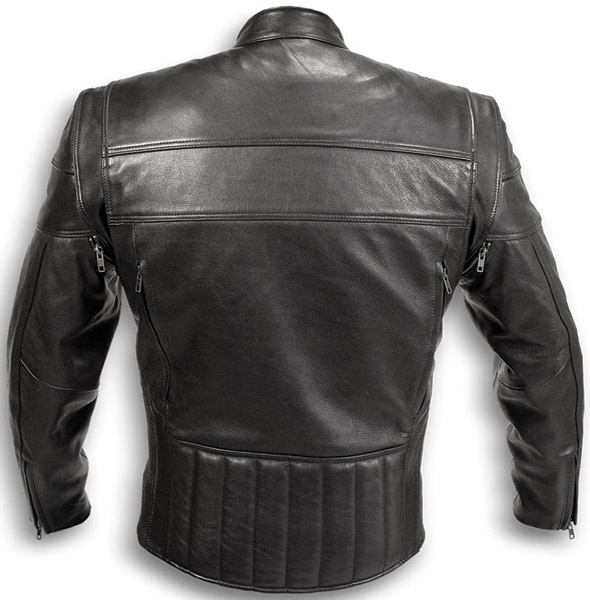 Milwaukee Motorcycle Clothing Co. Men's Maverick Jacket