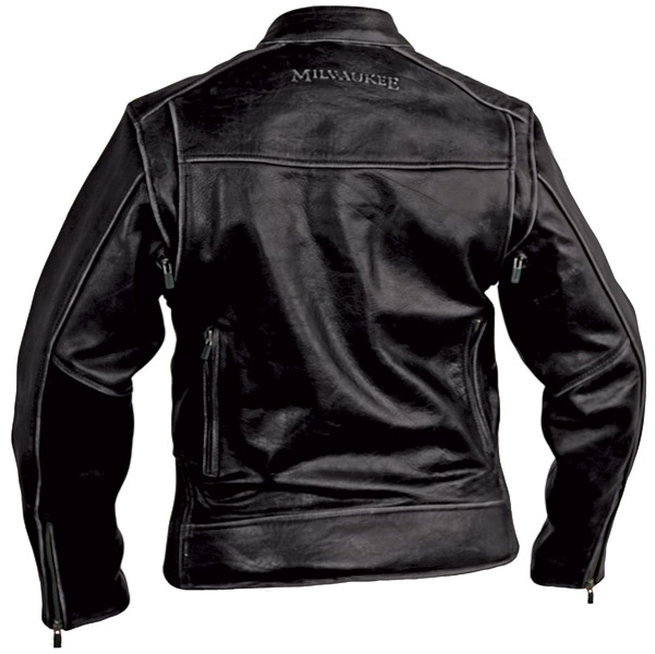Milwaukee Motorcycle Clothing Co. Cycle  Queen Jacket
