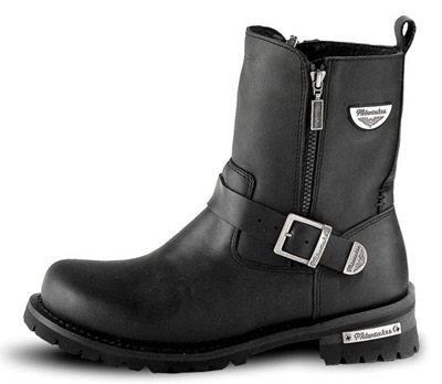 Milwaukee Motorcycle Clothing Co. Men's Afterburner Boots