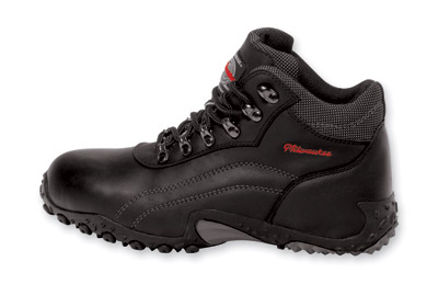 Milwaukee Motorcycle Clothing Co. Men's Lightning Riding Shoe