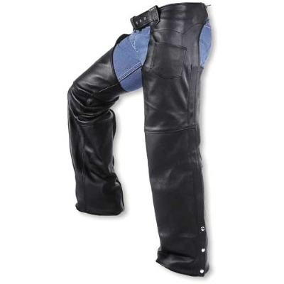 Interstate Leather Chaps