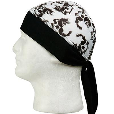Schampa Stretch Z-Wrap Headband